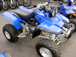 Used Yamaha ATV, MA, RI, NH, CT